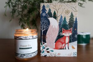 Read more about the article Yule Greetings