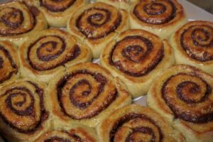 Read more about the article Chocolate Buns | Chokladbullar