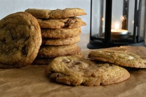 Read more about the article Daim Cookies