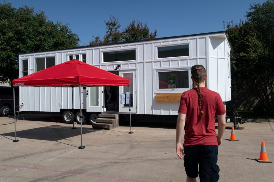 Read more about the article A Step Towards Tiny Home Living